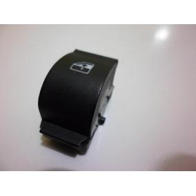 Capa P/ Botão Interruptor Vidro Elétrico Fiat Punto E Linea