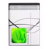 Bateria Nokia Bl-5b Nokia 3220 3230 5140 5200 5300