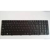 Teclado Acer Aspire 5810 5738 5250 Esp. Gtia. 6 Meses Nuevo