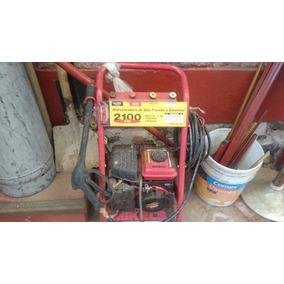 Hidro Lavadora A Gasolina Nueva, Nunca Usada, Completa 2500