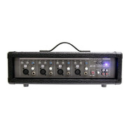 Mixer Amplificado Phonic Powerpod 410 T1