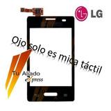 Mica Tactil Lg Optimus L3 Ii 2 E430 E425 Original Punto Vent