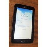 Tablet Samsung Galaxy Tab T116 8gb Wi-fi 3g Tela 7
