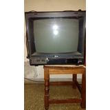 Vendo Tv Drean 20 Pulgadas + Ampliador De Canales