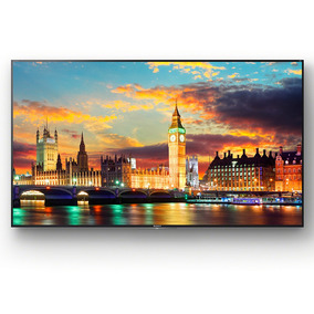 Smart Tv Sony Led 4k Hdr Xbr-75x905e 75 , Android Tv, Wi-fi,