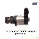 Selenoide Control Presion Transmisión Automatica Cheyenne