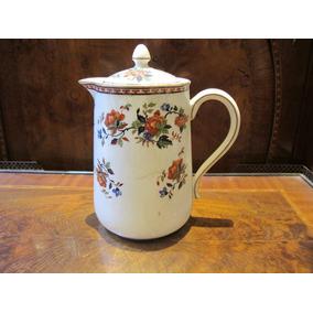 Teteras inglesas decoraci n antigua en mercado libre - Porcelana inglesa antigua ...