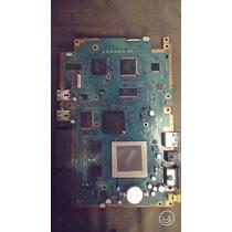 Placa Mãe Sony Playstation 2 Ps2 Slim Funcionando Destravada