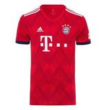 Camisa Bayern De Munique 18-19 adidas Masculina Lançamento