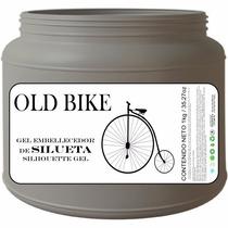 1kg Gel Reductivo Old Bike 1kg
