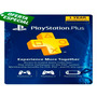 Tarjeta Membresia Playstation Plus 12 Meses Ps4 Ps3 Ps Vita