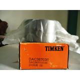 Rodamiento Delantero Toyota Terios 99/07 Timken Dac-38/70/38