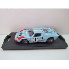 Ford Gt40 24h.le Mans 1996 Bang 1/43