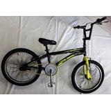 Bicicleta Freestyle Bmx Fire Bird Aluminio