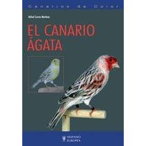 Libro: El Canario Agata - Rafael Cuevas Martínez - Pdf