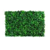 Follaje Artificial Muro Verde Jardin Plantas 60x40 Past01