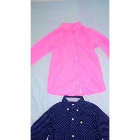 Camisa ,pantalones Y Blusa Carter Oskhos Original Usa