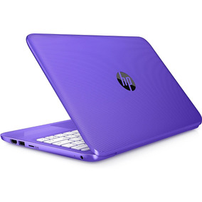 Netbook Hp Stream Celeron N3060 11,6 4gb 32gb W10+case