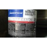 Compresor Coperland De 5 Toneladas Trifasico 440 Vts