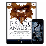 El Psicoanalista John Katzenbach 14 Libros - Digital