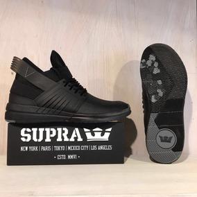 Lançamento Tênis Supra Skytop V 5 Muska Skate 39 Ao 44