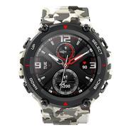 Relógio Smartwatch Amazfit T Rex  - Camo Green Nf