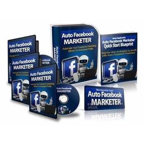 Postador Automatico Facebook - Atualizado 2018