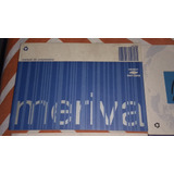 Manual Proprietario Chevrolet Meriva 2007