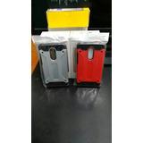 2 Case Mas Vidrio Templado Xiaomi Redmi Note 4 Global O 4x