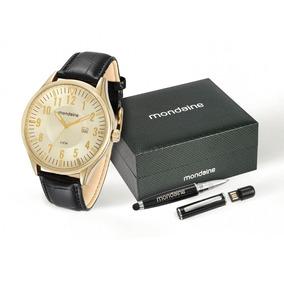 Relógio Mondaine Masculino 76567gpmkdh2k1