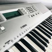 Teclado Portátil Yamaha Ypt-370