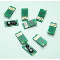 Chip Full Para Cartuchos Recarregáveis Epson 7700 / 9700