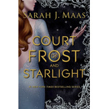 A court of mist and fury no mercado livre brasil livro a court of frost and starlight importado fandeluxe Image collections