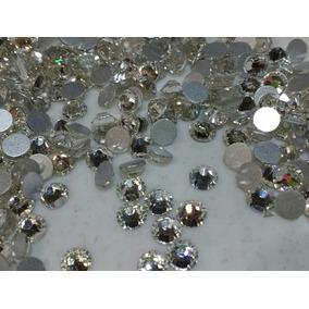 Piedras 100% Cristal Decoración Uñas #30 Swarovski