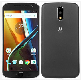 Motorola Moto G4 Plus 32gb Dual Sim - Libre De Operador