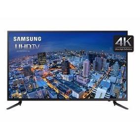 Smart Tv Led Slim Ultra Hd 55 4k Samsung Un55ju6000 Quad