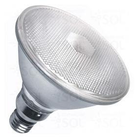 Lâmpada Halogena Par 38 Clara 100w 220v E27 Branco Quente