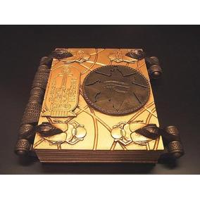 Livro Egipisio