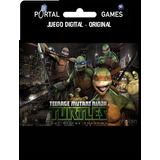Tortugas Ninjas Out Of The Shadow Ps3 Portal Games