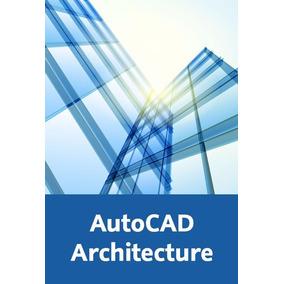 Autocad Architecture Modela Una Casa De Inicio A Fin