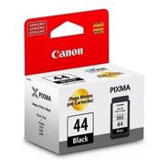 Tinta Canon 44 Original Negro - Audiomobile