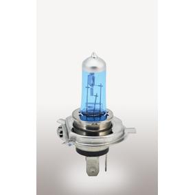 Kit Lamparas Energizer Artic Blue H4 24v 75w 4200k Pack X 2u