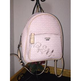 Backpack Bolsa Mochila Guess