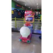 Arcade Kids Racing Car