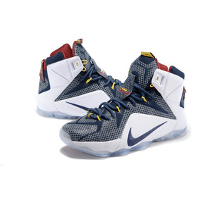 Tênis Nike Lebron James 12 Original