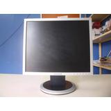 Monitor Samsung 17 Syncmaster 740n Lcd