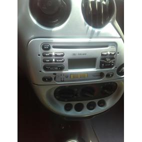 Auto Estéreo Ford K