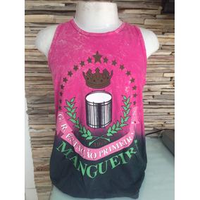 Camiseta Mangueira Masculina