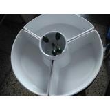 Pasapalera Ceramica Base Giratoria