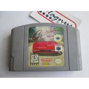 Caballos Carrera Nintendo 64 En Mercado Libre Mexico